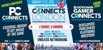 Pocket Gamer Connects 2019